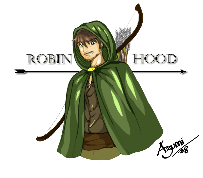 conclusion of robin hood Robin hood, legendary outlaw hero of a series of english ballads, some of which  date from at least as early as the 14th century robin hood was a rebel, and.