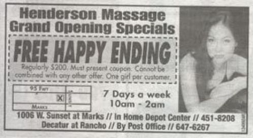 Image result for massage parlor happy ending